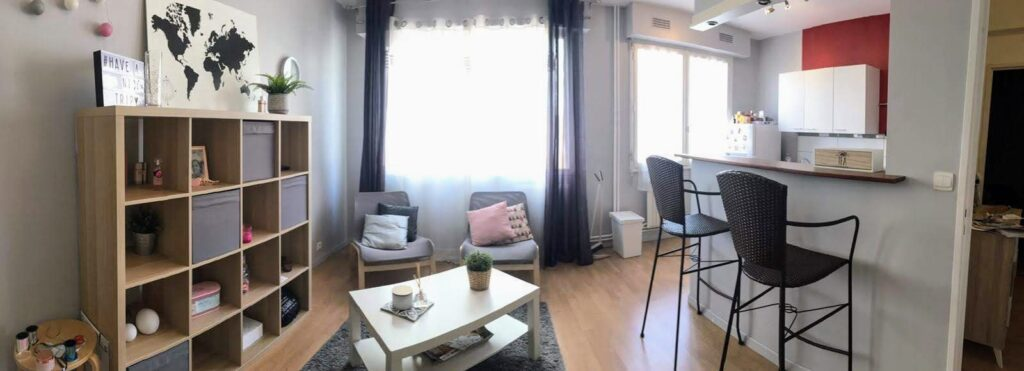 BrightWave Capital - Rental Project in Le Mans, France 1 bedroom