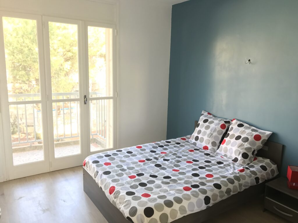 BrightWave Capital - Rental Project in Montpellier France 4 bedrooms