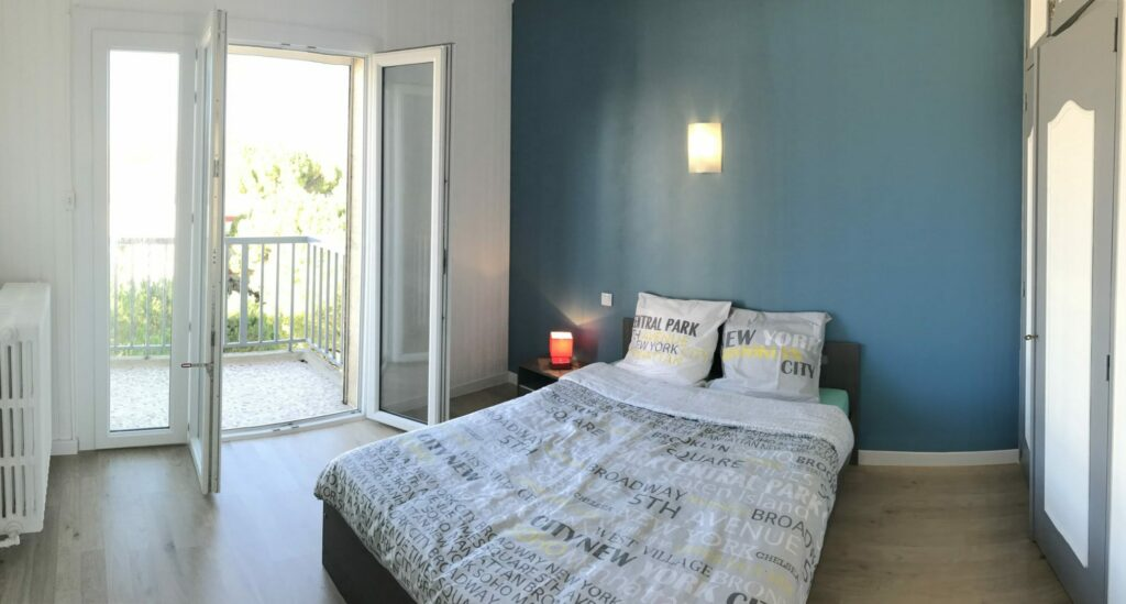BrightWave Capital - Rental Project in Montpellier France 4 bedrooms - 3