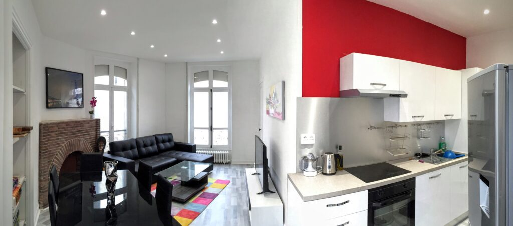 BrightWave Capital - Rental Project in Le Mans, France 1 Building 1 commercial 5 bedrooms