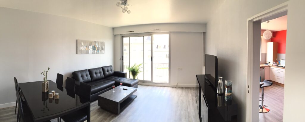 BrightWave Capital - Rental Project in Le Mans, France Rented to company