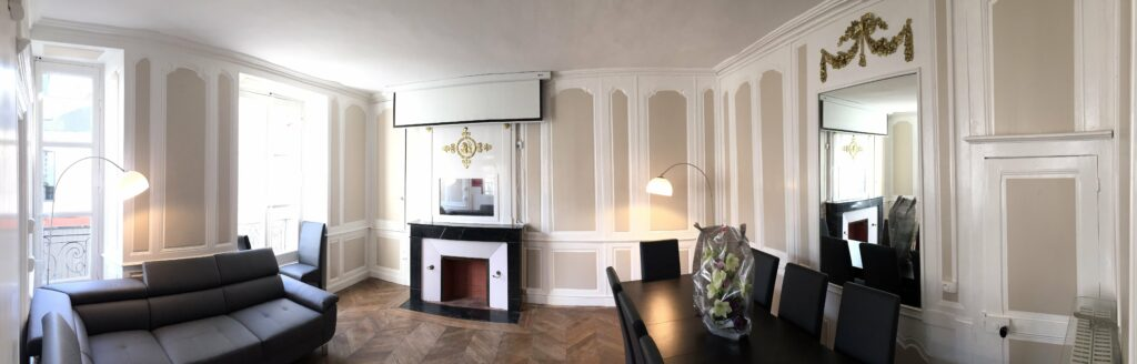 BrightWave Capital - Rental Project in Le Mans, France Maison Bourgeoise