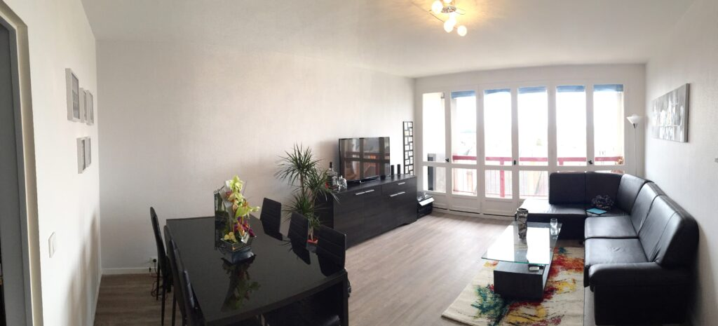BrightWave Capital - Rental Project in Le Mans, France Key-In-Hand investment property